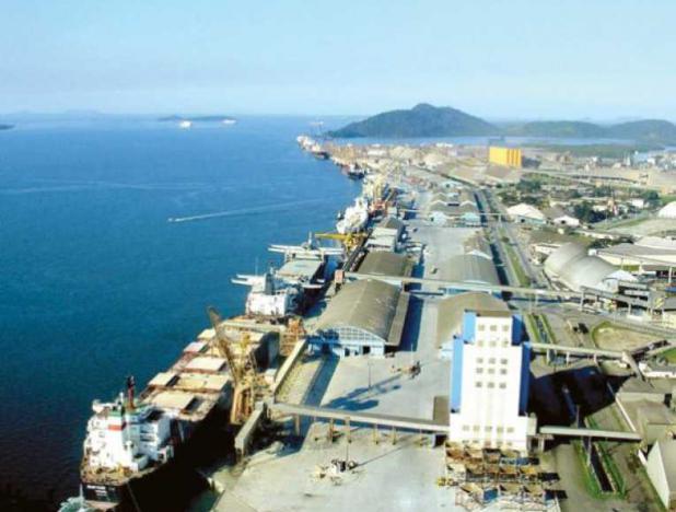 Bolivia pondrá en funcionamiento su primer sistema portuario para la exportación e importación de rubros