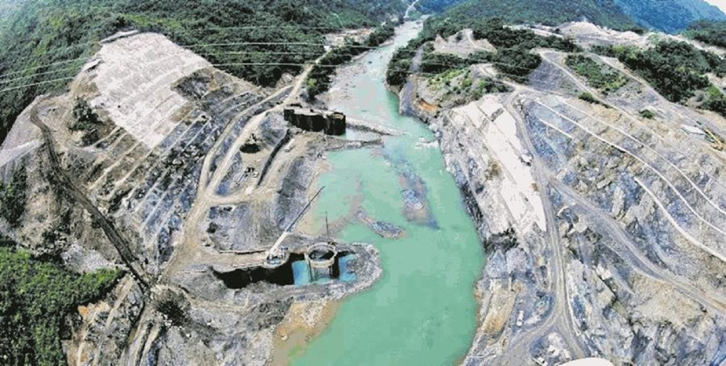 Indígenas de Guatemala piden al BID parar el financiamiento de represas
