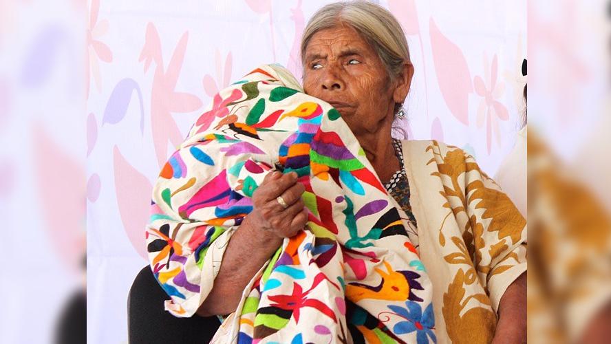 Plagios a diseños de indígenas van en aumento en 2018