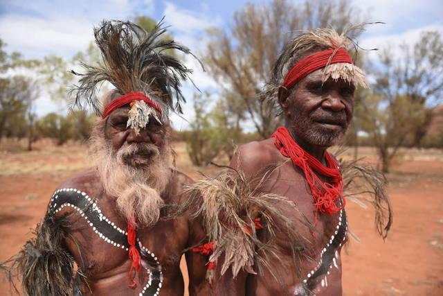 Cinco datos asombrosos sobre los indígenas australianos