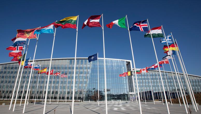 Denuncian a la inteligencia militar rusa por ciberataques a la OTAN