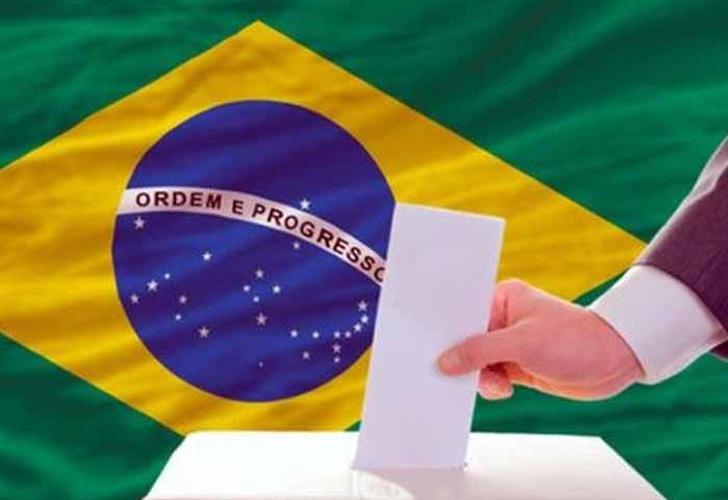 Existe intervención de la CIA en las elecciones de Brasil, según internacionalista