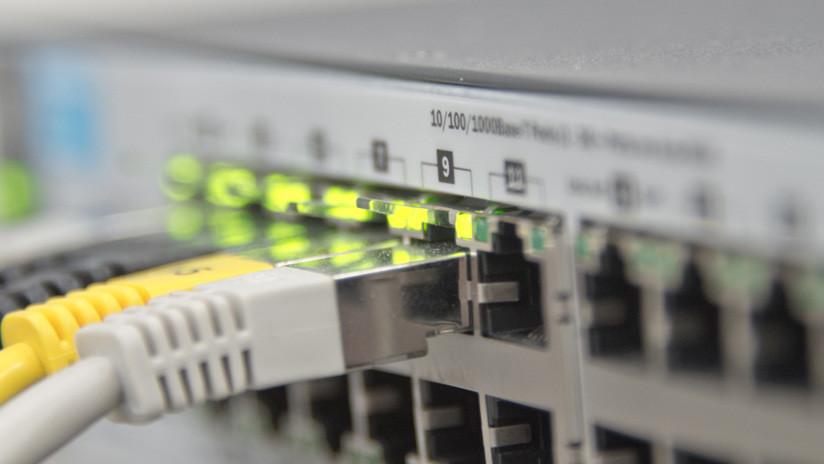 Internet colapsará en un lapso de 48 horas