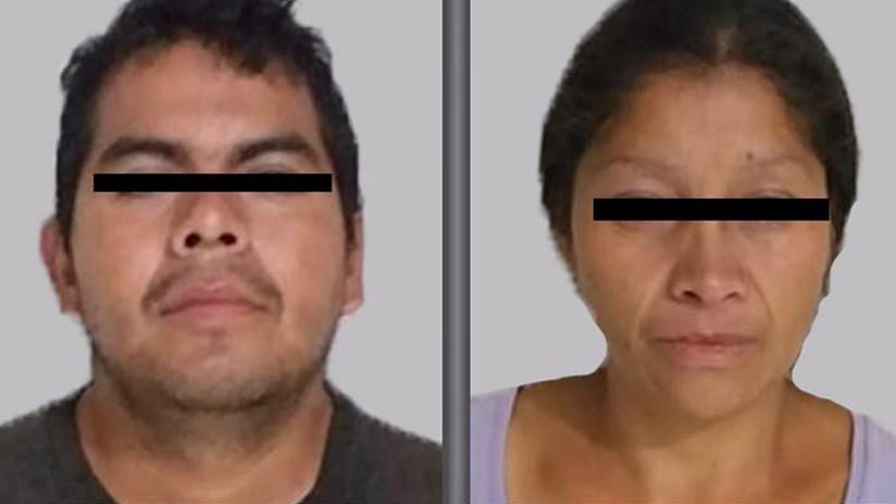 (Vídeo) Los mexicanos hicieron carne asada y sopa con los restos de las víctimas