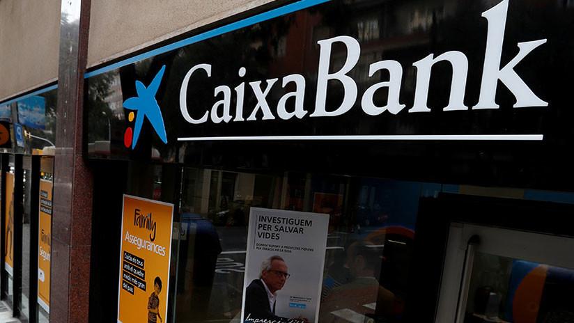 Sentencia de hipotecas en España hace que se desplomen las acciones de los bancos