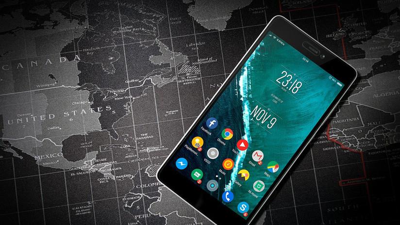 Descubren aplicaciones desinstaladas que rastrean los dispositivos móviles