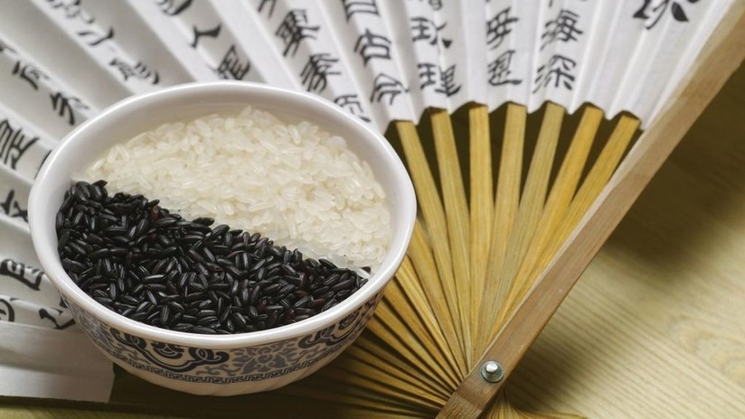 (Vídeo) China cosecha arroz resistente al agua salada que podría impedir la hambruna mundial