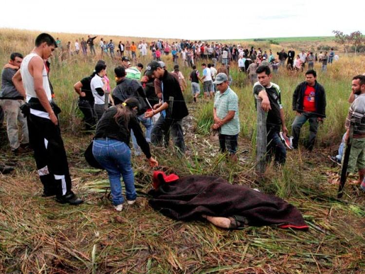 Paraguay: Jurado sanciona a los jueces que liberaron a los campesinos de Curuguaty