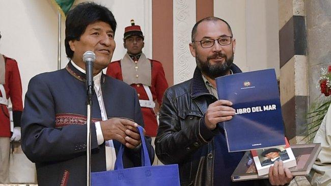 Denuncian que gobierno de Piñera no conecta con chilenos sobre el derecho de Bolivia de acceder al mar