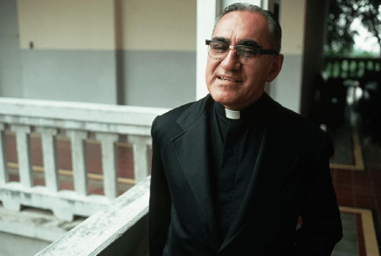 El papa Francisco canoniza al monseñor Óscar Romero