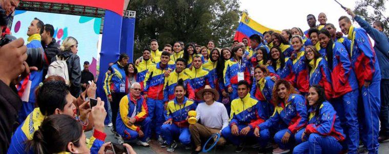 Ateltas venezolanos