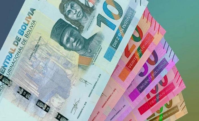 En circulación el nuevo billete de 50 del Estado Plurinacional de Bolivia