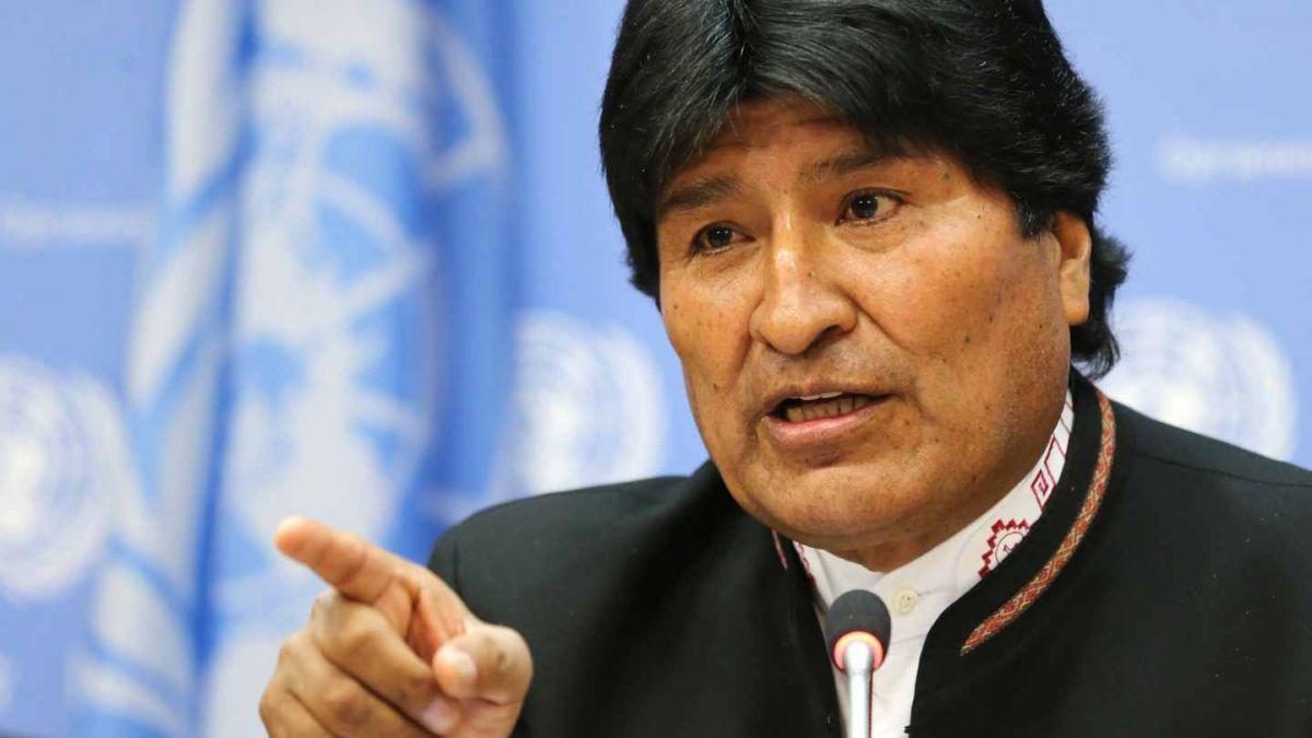 """Bolivia denunciará ante la CIJ """"contradicciones"""" e """"injusticias"""" en fallo sobre salida al mar"""