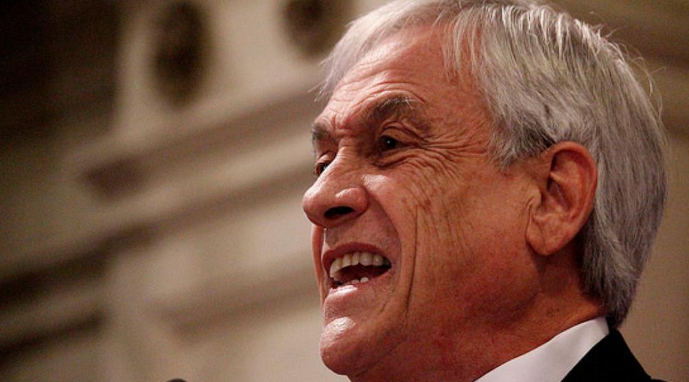 Caso Penta: Fiscalía acusa a 22 personas y pide que Piñera declare como testigo