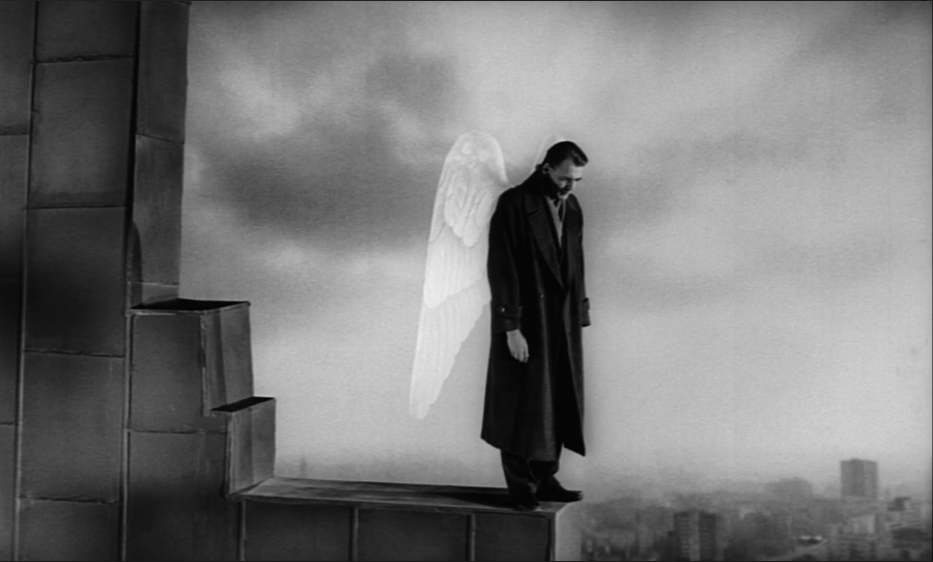 Cineteca Nacional exhibe el clásico de Wim Wenders Las alas del deseo en versión restaurada