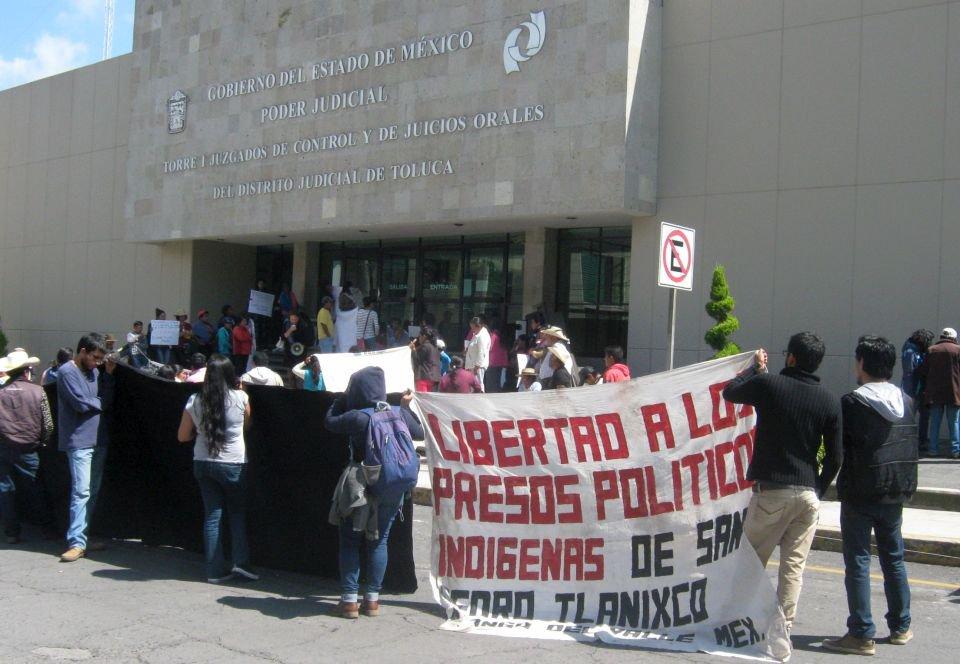 (Video) ONU expresa preocupación por la criminalización de defensores indígenas