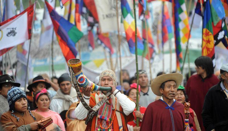 Constitucionalizarán 'derechos indígenas' de afromexicanos