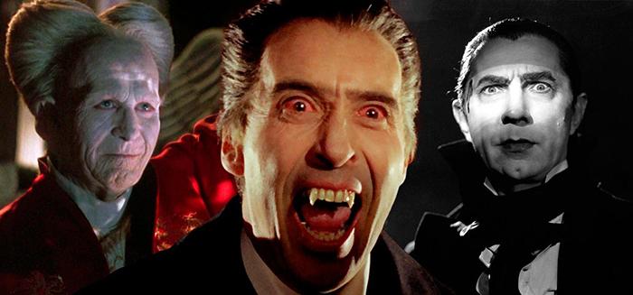 """BBC y Netflix preparan una nueva serie inspirada en """"Drácula"""""""