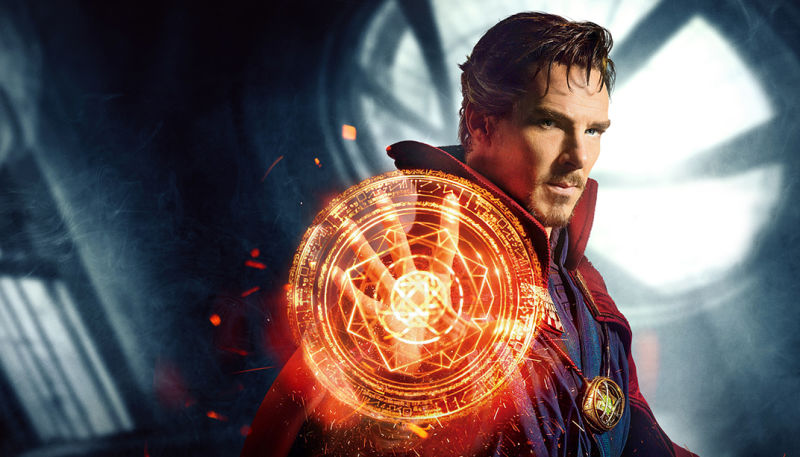 """""""Doctor Strange 2"""" podría comenzar a rodarse este mismo año"""
