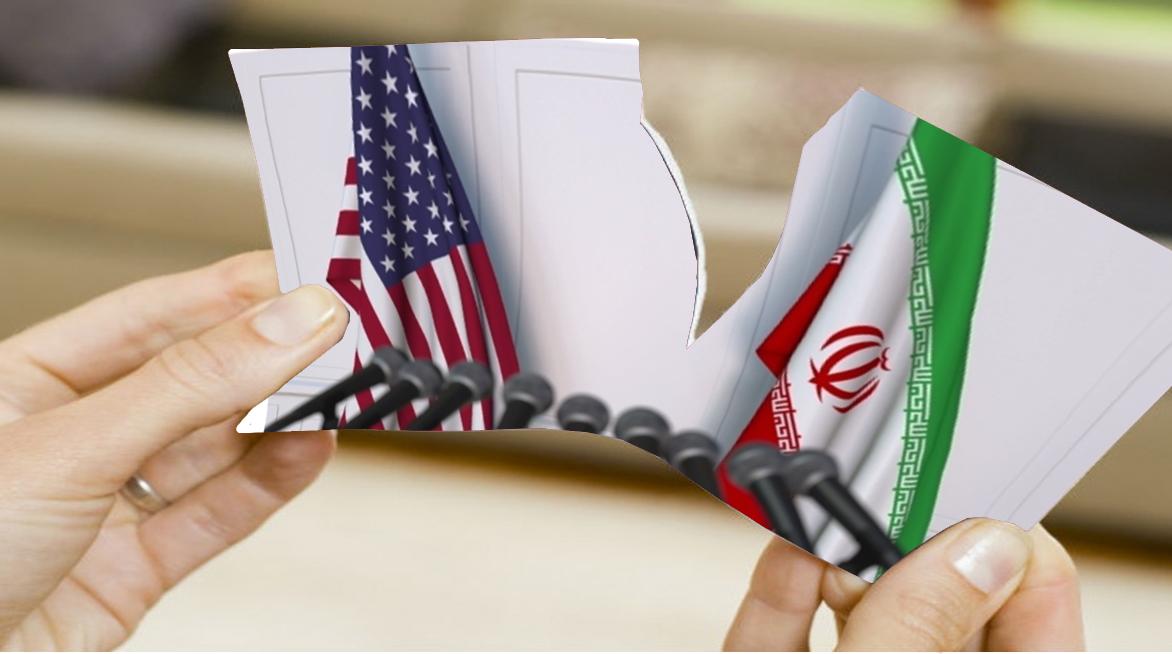 """Irán catalogó el fallo de la Haya como """"un nuevo fracaso para EE. UU."""""""