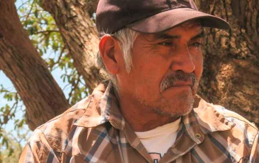 CNDH y ONU-DH condenan asesinato del activista indigena Julián Carrillo