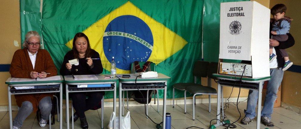 Brasil: El próximo presidente heredará un país que crece por debajo de su potencial