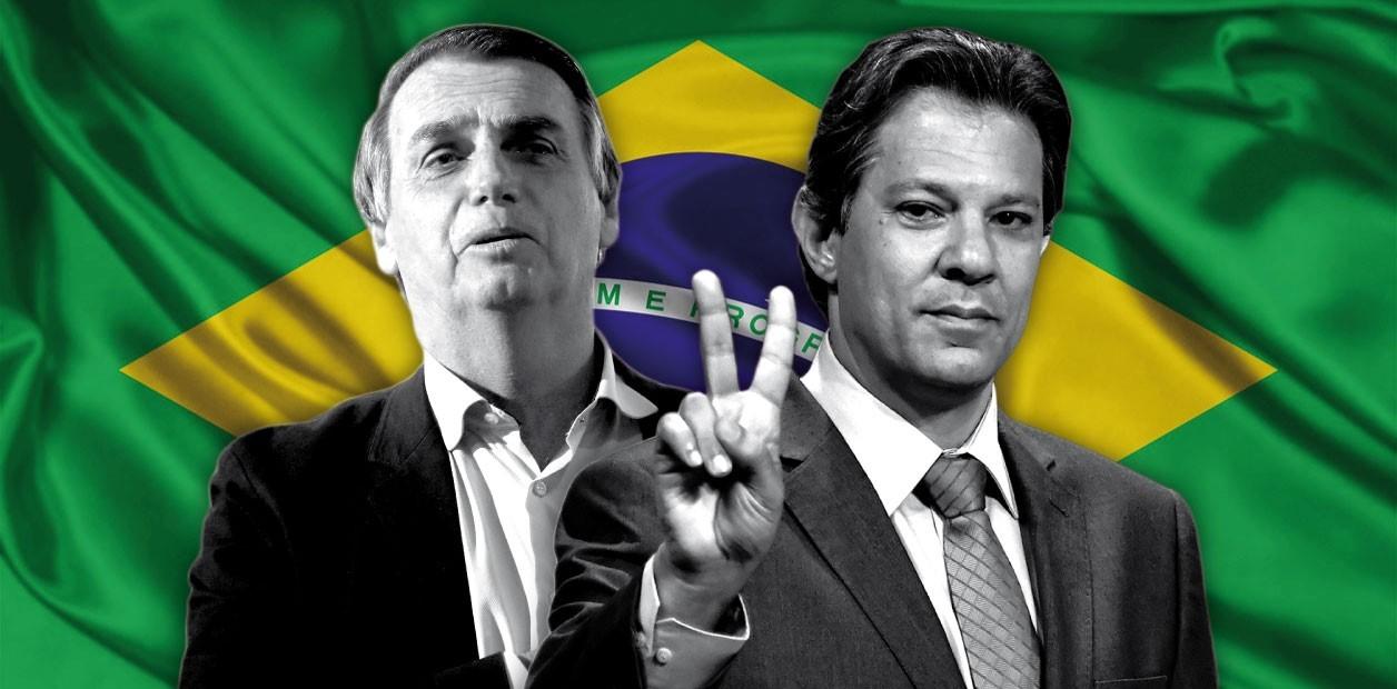 Elecciones en Brasil: En claves dos modelos antagónicos en pugna