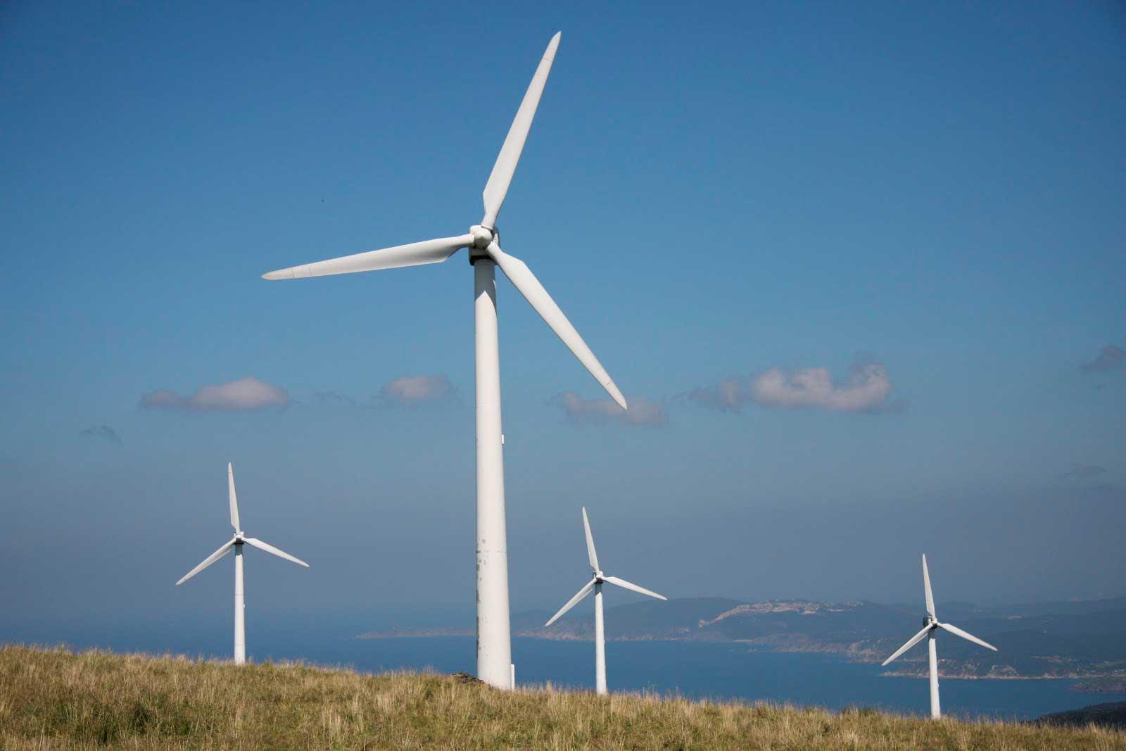 Portugal pondrá en funcionamiento parque eólico flotante de 25 megavatios