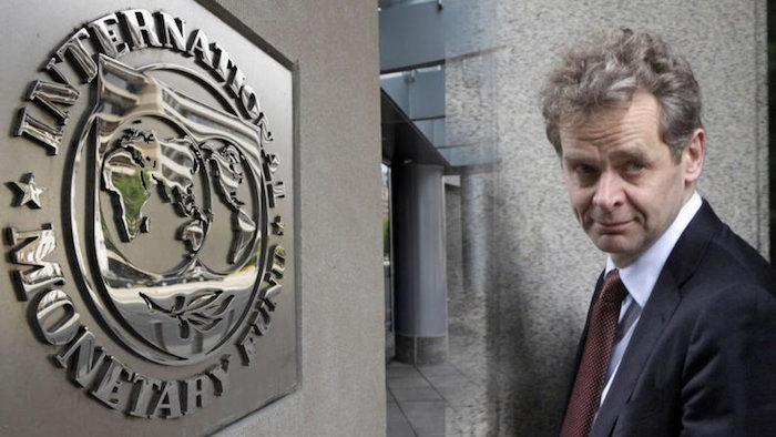 """FMI a España: """"Hay que ser cuidadoso con los salarios mínimos"""""""