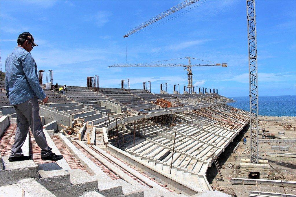 Estadio de La Guaira