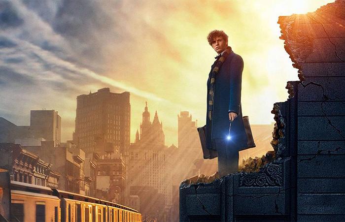 """J.K. Rowling: """"Animales Fantásticos 3"""" transcurrirá en ciudades nuevas"""