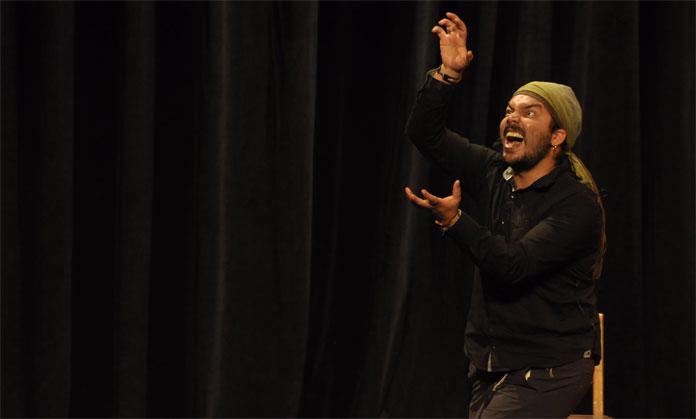 Festival Internacional de la Oralidad de Barquisimeto retumba en el corazón de Venezuela