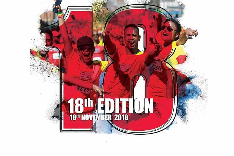 47 mil personas participarán en la Gran Carrera Etíope