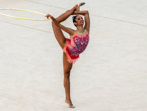 Gimnastas venezolanas consiguieron boleto para Juegos Panamericanos