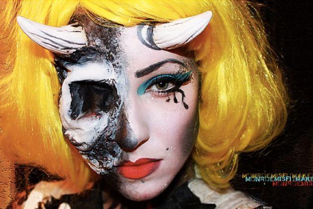 ¡Imperdible! Ideas de maquillaje para no pasar desapercibido en Halloween