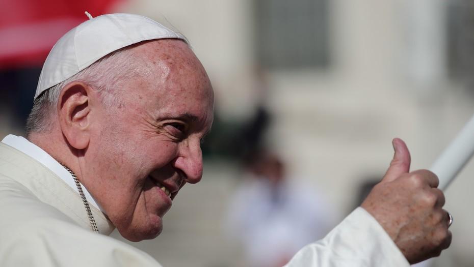 Korea del Norte invita al Papa Francisco a realizar una visita