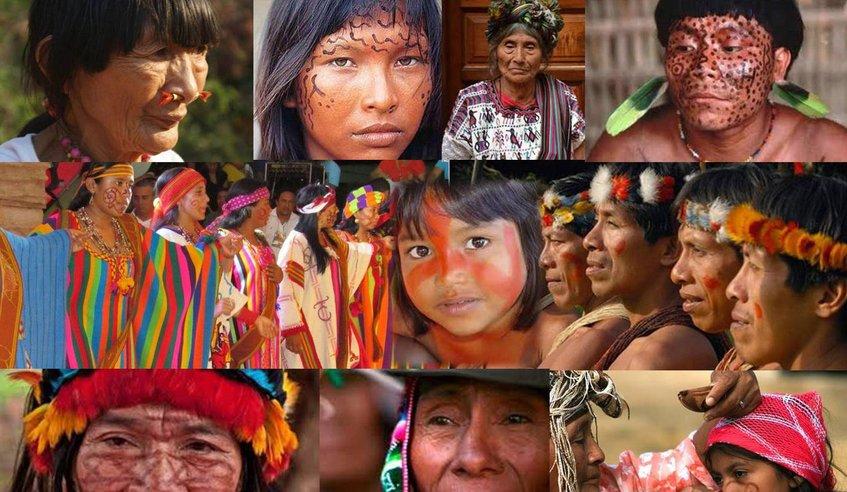 Persiste la resistencia a 526 años: 5 ataques violentos a comunidades indígenas en América Latina