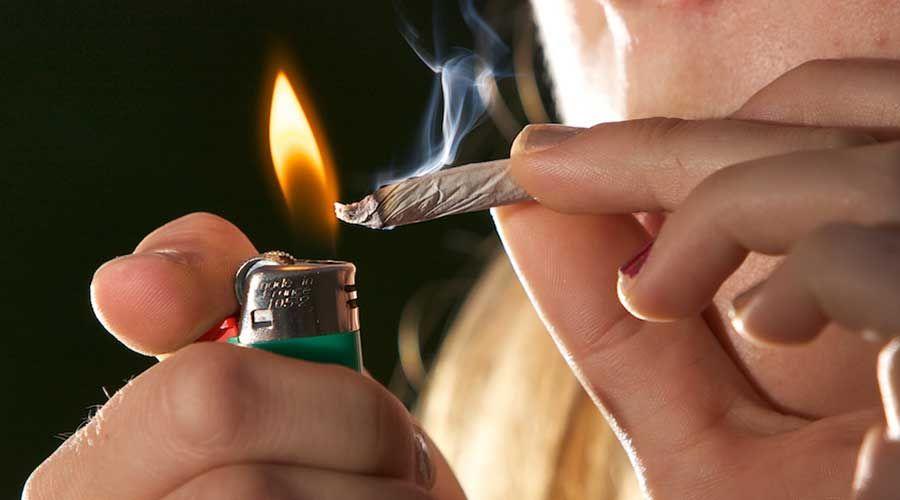 La legalización de la marihuana se convirtió en un negocio redondo en Canadá