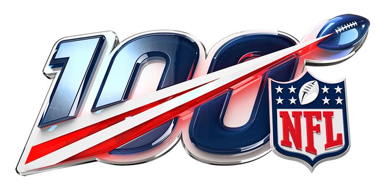 La NFL anunció celebraciones especiales por el centenario de la liga