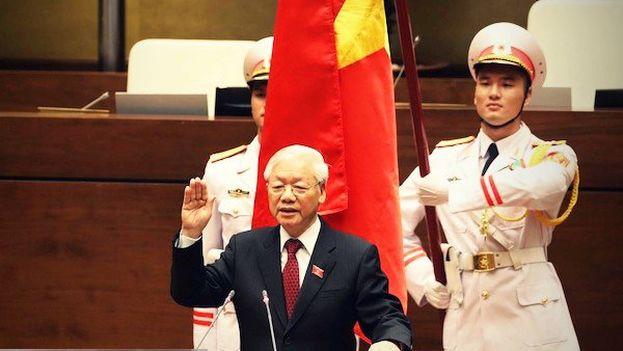 Vietnam nombra a su nuevo presidente de la República