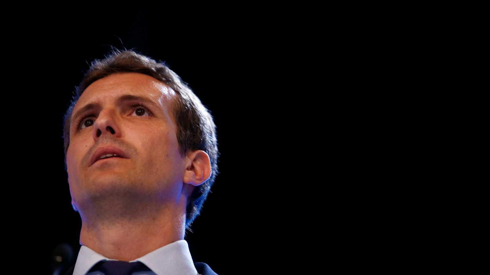 España: Partido Popular intentará recurrir indultos a los independentistas catalanes