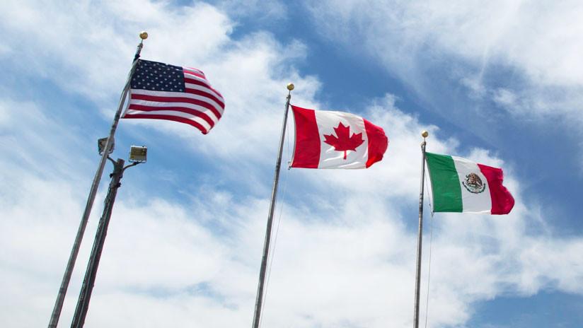 México le asigna un nuevo nombre al tratado con EE. UU. y Canadá