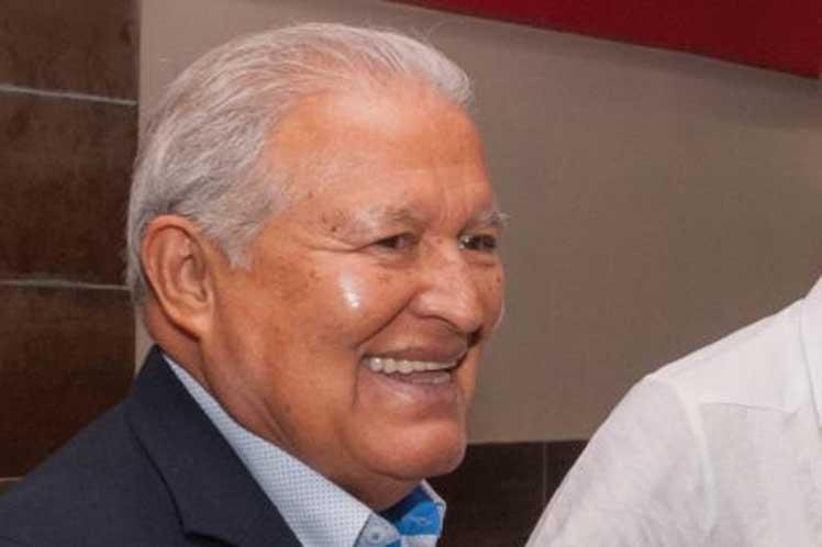Mandatarios de El Salvador y Cuba se reunirán para afianzar lazos de amistad