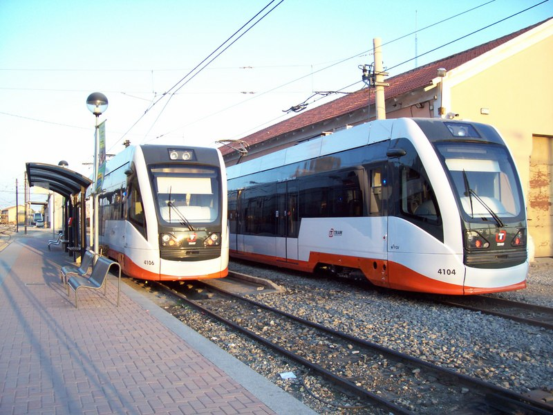 Costa Rica se propone enlazar al país con un moderno tren eléctrico