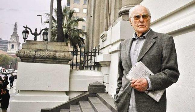 Muere dueño de Clarín sin recibir pago por expropiación del medio más leído de Chile en 1973