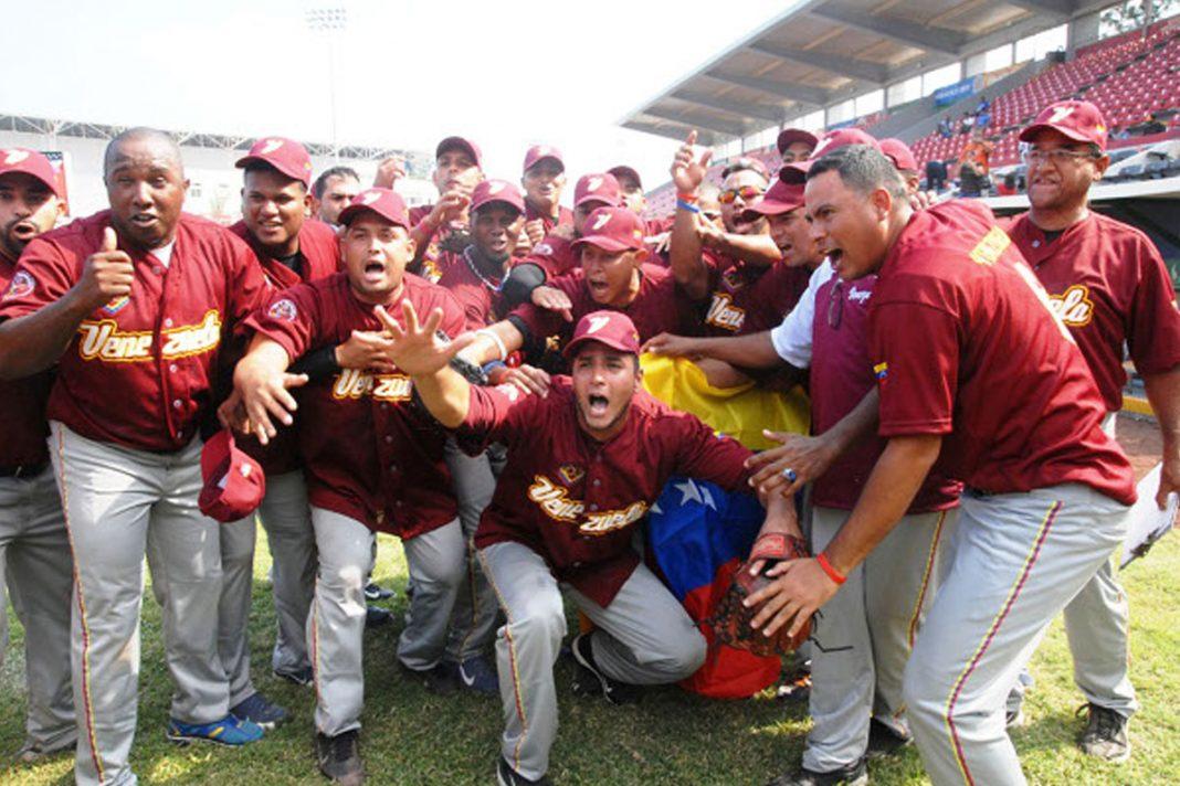 Mundial de Béisbol sub23: Venezuela invicta se verá la cara con Japón