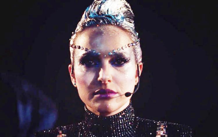(Video) Natalie Portman se convierte en una estrella del pop en «Vox Lux»