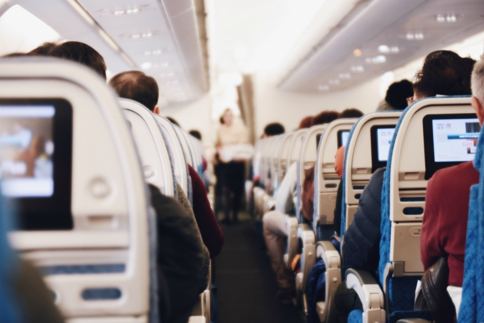 Record en distancia: El vuelo mas largo del mundo está de regreso