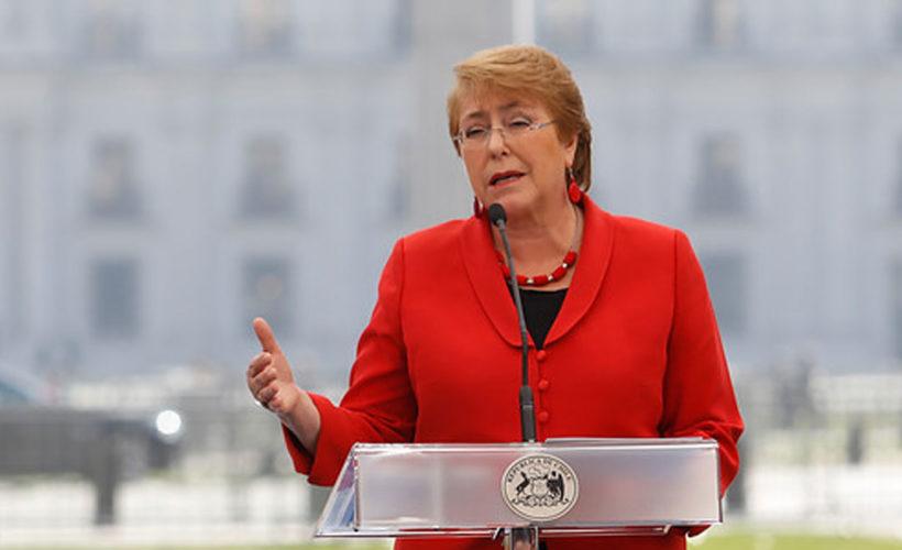 """Bachelet sobre periodista saudí: """"Dos semanas es mucho tiempo para que la escena probable de un crimen no haya sido sometida a una investigación forense completa"""""""