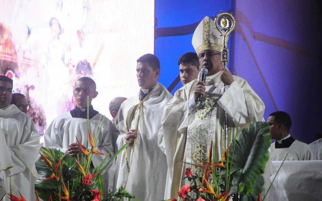 Declararon persona no grata al nuevo arzobispo que designó el papa en Venezuela